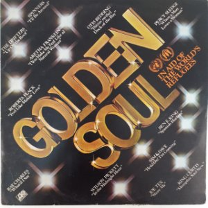 LP - Golden Soul