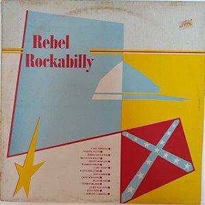 LP - Rebel Rockabilly (Importado (UK))