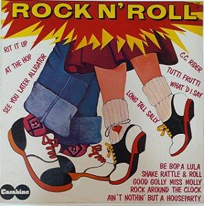 LP - Rock N' Roll