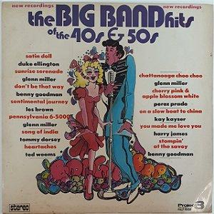 LP - Enoch Light And The Light Brigade – The Big Band Hits Of The 40s & 50s  (Vários Artistas)