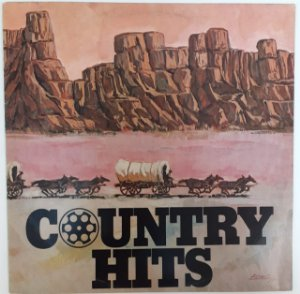 LP - Country Hits