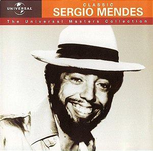 CD - Sergio Mendes – Classic Sergio Mendes