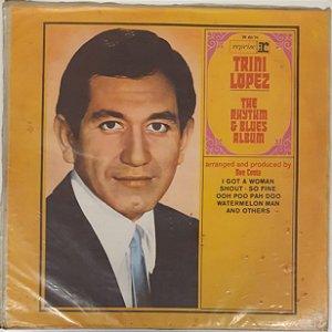 LP - Trini Lopez – The Rhythm & Blues Album