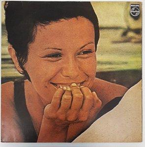 LP - Elis Regina – ...Em Pleno Verão