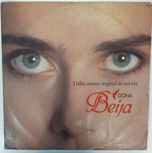 LP - Dona Beija (Novela Rede Manchete)