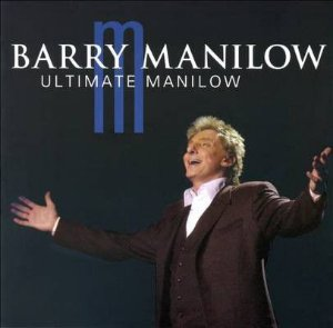 CD - Barry Manilow – Ultimate Manilow