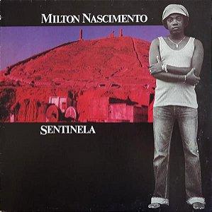 CD - Milton Nascimento – Sentinela