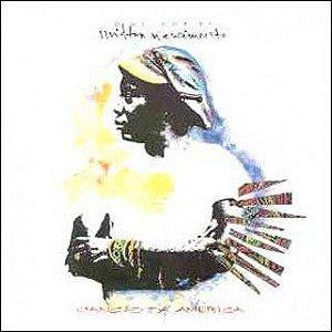 CD - Milton Nascimento – Canção da América (CD Duplo)