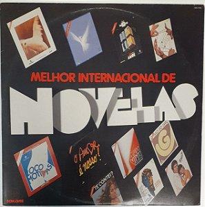 LP - O Melhor Internacional De Novelas (1983)