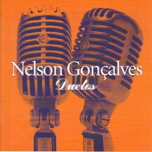 CD - Nelson Gonçalves – Duetos