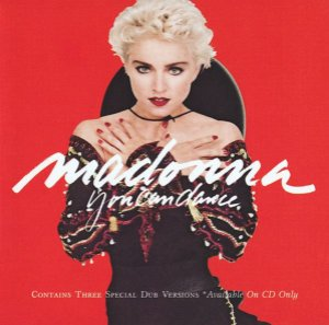 CD - Madonna ‎– You Can Dance - IMP