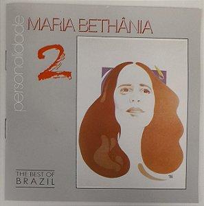 CD - Maria Bethânia – Coleção Personalidade Vol. 2