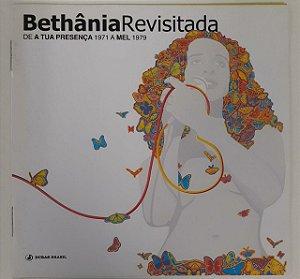CD - Maria Bethânia – Bethânia Revisitada