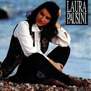 CD - Laura Pausini – Laura Pausini - IMP