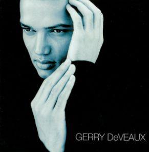 CD - Gerry DeVeaux – Rhythm & Love