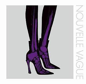 CD - Nouvelle Vague – Version Française