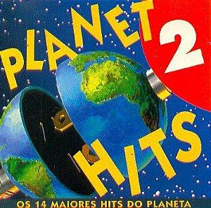 CD - Planet Hits 2