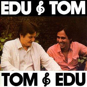 CD - Edu & Tom Tom & Edu