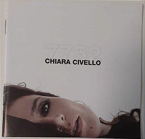 CD - Chiara Civello – 7752