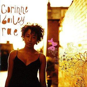 CD - Corinne Bailey Rae