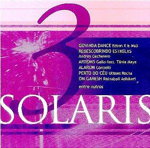 CD - Solaris 3