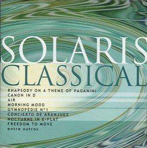 CD - Solaris Classical