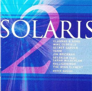 CD - Solaris 2