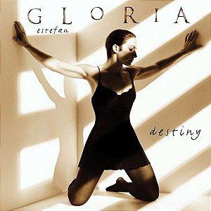 CD - Gloria Estefan – Destiny