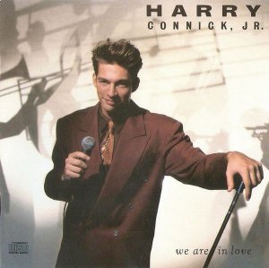 CD - Harry Connick, Jr. – We Are In Love (Importado US)