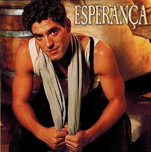 CD - Esperança Internacional (Novela Globo) (Vários Artistas)