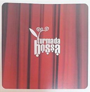CD - Turma da Bossa - Ao vivo