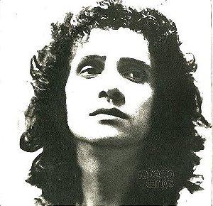 CD - Roberto Carlos (1972)