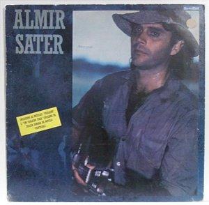 Lp - Almir Sater – Almir Sater No Pantanal