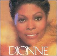 LP - Dionne Warwick – Dionne