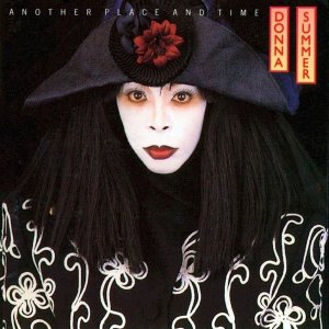 LP - Donna Summer – Another Place And Time