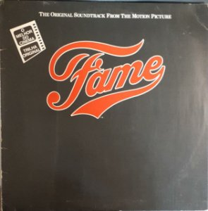LP - Fame (TSO do Filme)