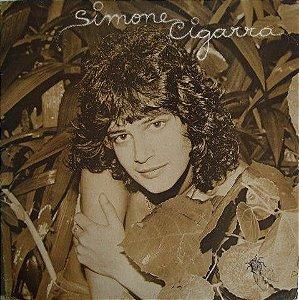 LP - Simone – Cigarra