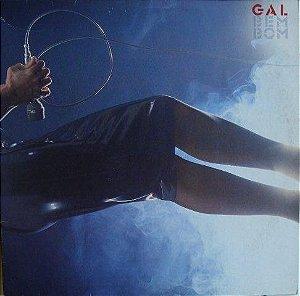 LP - Gal Costa – Bem-Bom