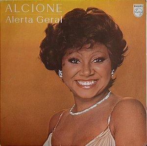 LP - Alcione – Alerta Geral