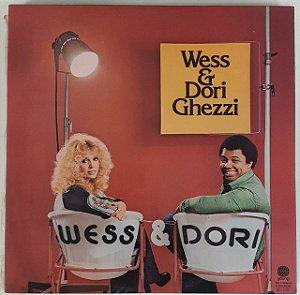 LP - Wess And Dori Ghezzi – Wess & Dori