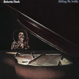 LP - Roberta Flack – Killing Me Softly