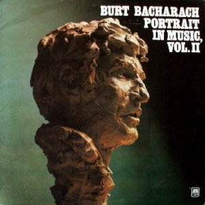 LP - Burt Bacharach – Portrait In Music, Vol. II