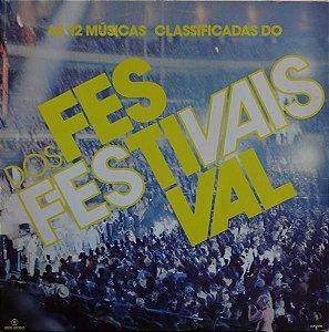 LP - Festival Dos Festivais