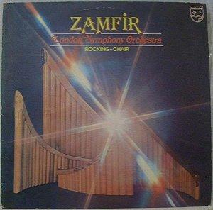 LP - Zamfir, London Symphony Orchestra – Rocking-Chair