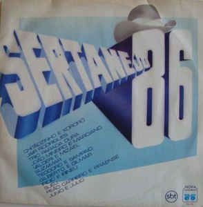 LP - Sertanejo 86