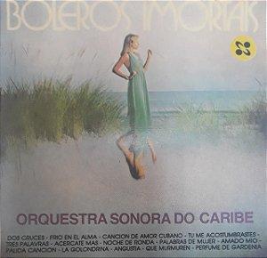 CD - Orquestra Sonora Do Caribe – Boleros Imortais