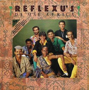LP - Reflexu's – Da Mãe África
