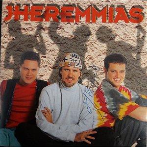 CD - Jheremmias (1996) (Pra Te Ter Aqui)