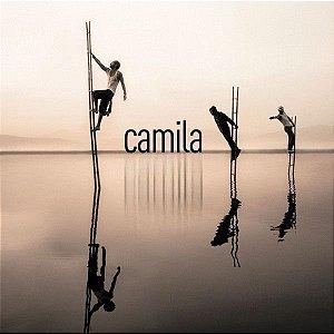 CD - Camila – Dejarte De Amar