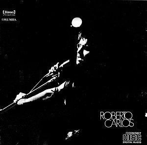 CD - Roberto Carlos (1970) (Jesus Cristo)